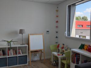 espace enfant cabinet